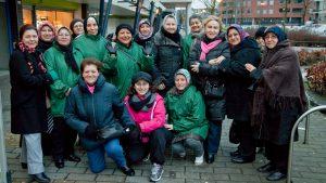 Schouw Buitenruimte Nieuwland @ Delft | Zuid-Holland | Nederland