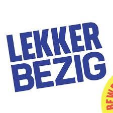 Schiedam Lekker Bezig