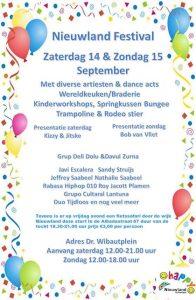 Nieuwland Festival @ Delft | Zuid-Holland | Nederland